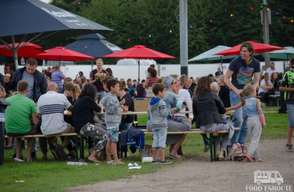 Foodtruckfestival: Food Enroute Pijnacker Nootdorp – Turion Events