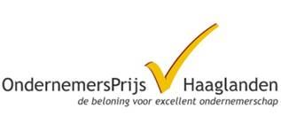 Ondernemersprijs Haaglanden