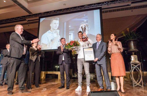 Finale OPH in het Amrâth Kurhaus – OndernemersPrijs Haaglanden