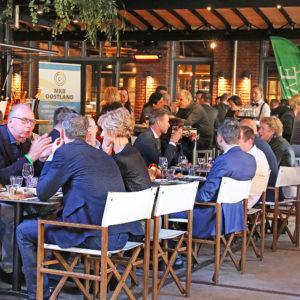 Netwerkdiner bij Muller & Co in Berkel en Rodenrijs – MKB Oostland