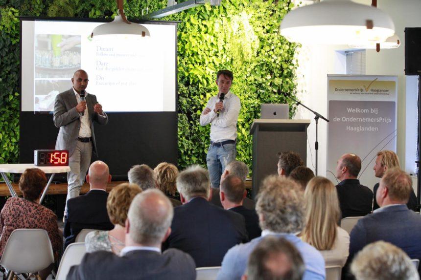 Nominatie OPH bij Plaspoelpolder, Gemeente Rijswijk – OndernemersPrijs Haaglanden