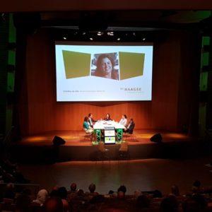 Inaugural lector The Hague University – Lectorship Innovation Networks
