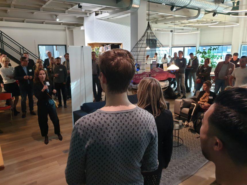 Re-Imagine Retail @Dutch Design Week Eindhoven – Lectorship Innovation Networks
