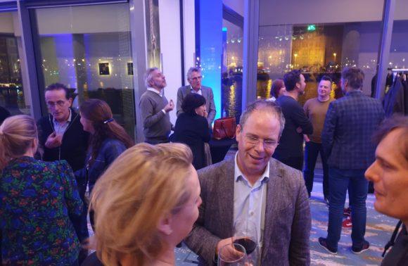 Design Management Netwerk eindejaars-bijeenkomst – DMN