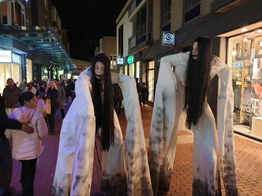 Halloween | Halloweenstad in Stadshart Zoetermeer – DN Leisure